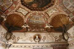 Camera delle Aquile (Matteo Bimonte) Tags: sala romano ii mantova te palazzo lombardia federico giulio gonzaga delle aquile