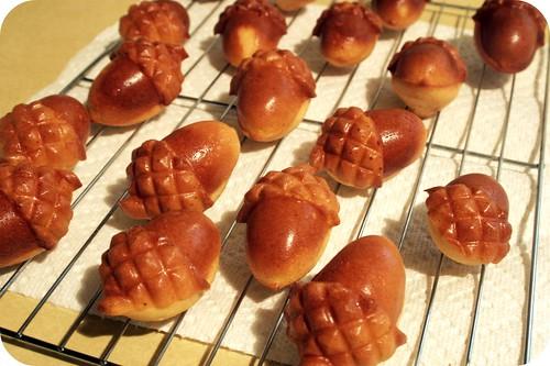 acorn corn bread