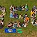 """Santa Rosa, California USA Environmentalists kick off """"350"""" campaign"""
