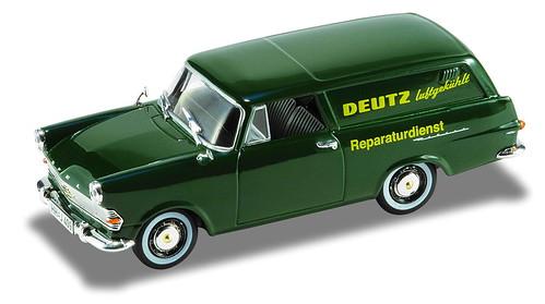 530415 Opel Record P2 Caravan-1960_Deutz