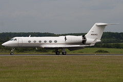N923CL - 1471 - Private - Gulfstream IV SP - Luton - 090617 - Steven Gray - IMG_4450