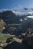 Mine (La Rinconada, Puno, Pérou, août 2009)