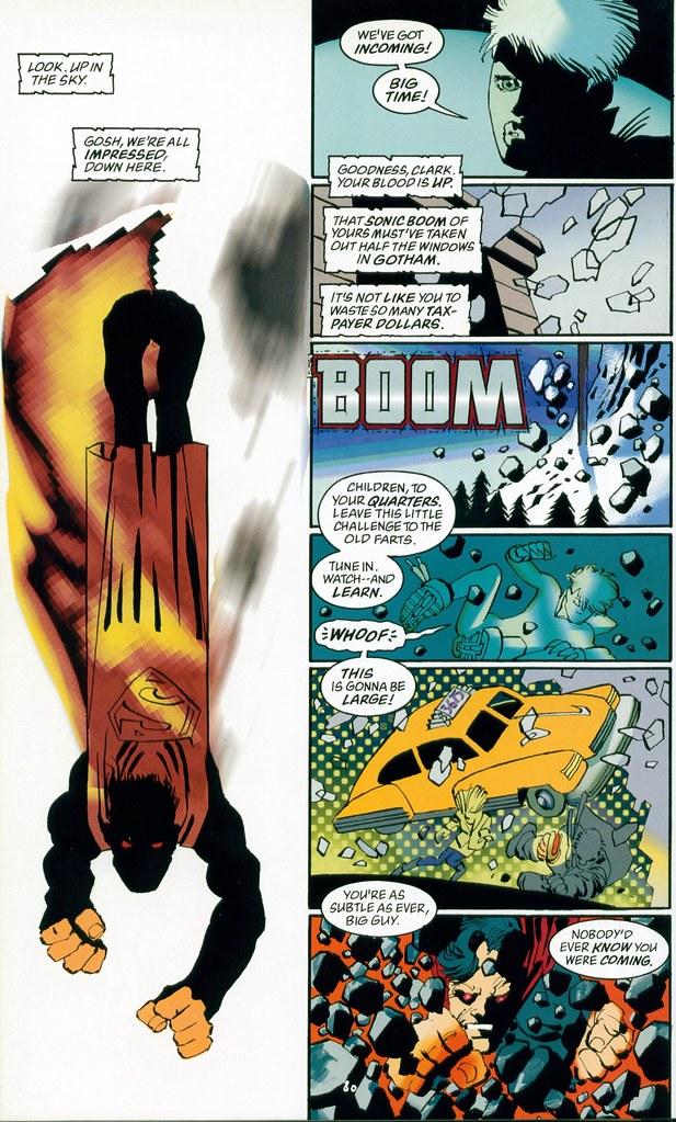 #3 Very Fine Comics Book Exquisite Craftsmanship; 2005 Series Fast Deliver All-star Superman