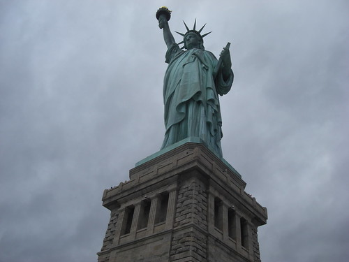 Statue of Liberty 054 by Affiliate, on Flickr