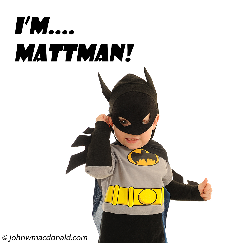 Mattman