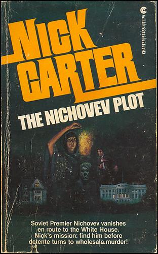 The Nichovev Plot