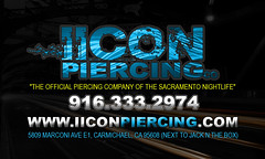 IIcon Piercing co. Card Back Side (T.IIcon) Tags: nose surface piercing eyebrow ear monroe lip teardrop anchors dermalanchor lowerlip iicon dermals antieybrow