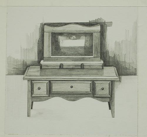 004 - dresser