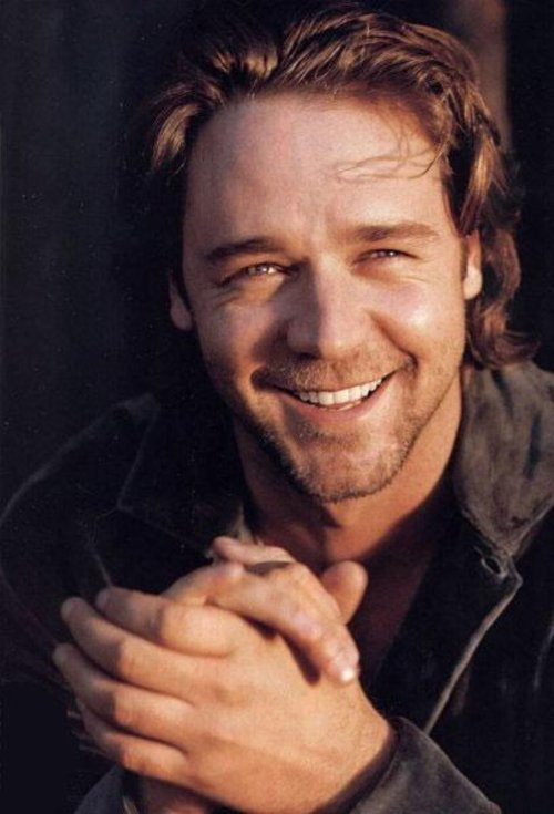 Russell Crowe image (2)