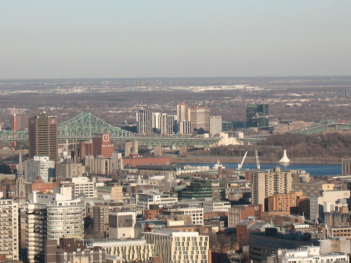Montreal View 2