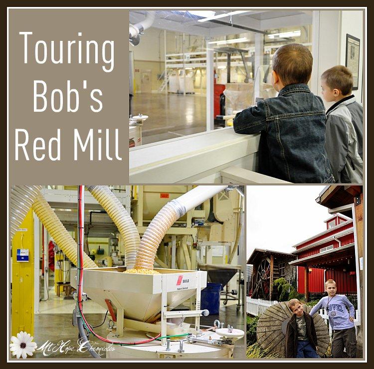 Mill Tour #2