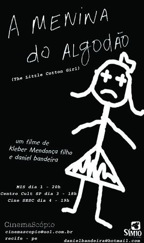 'A Menina do Algodão'
