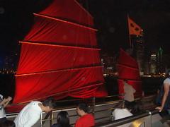 Victoria Harbor (16) (Constantine Agustin) Tags: hongkong victoriaharbor ducklingboat