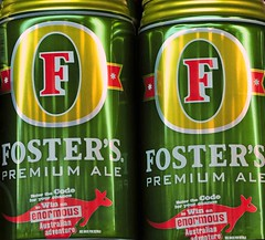 SABMiller makes hostile $10 billion bid for Foster's