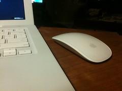 Loving the Apple Magic Mouse