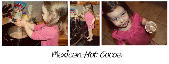 hotcocoa triboard