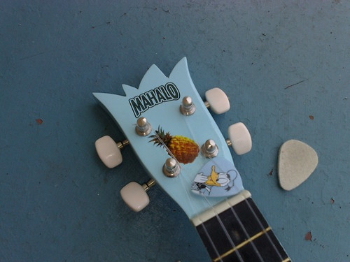 martin wheatley ukulele