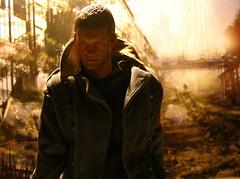 Marcus Wright - Terminated Earth (1/6th shooter) Tags: actionfigures cyborg terminator t2 hottoys endoskeleton sideshowtoys onesixth terminatorsalvation marcuswright