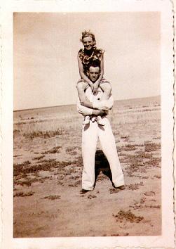 Grandma and Grandpa Case