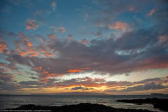 Linda&Don Maui -5308 (Mike Rosati Photography) Tags: ca wedding sunset andy hawaii secretbeach maui rosati makenacove lindamorgan donzacharias