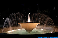 ( ) Tags: pictures fountain beautiful night evening photo nice fantastic shot image pics awesome picture hellas pic best greece photograph springs rodos rhodes rodi dimitris rhodos  kalithea                    katsaras