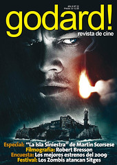 Godard! N° 22