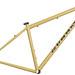 Ruffian frame