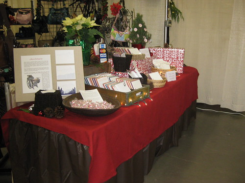 Montrose Craft Show 001