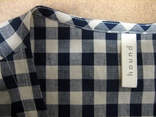 plaid helen detail