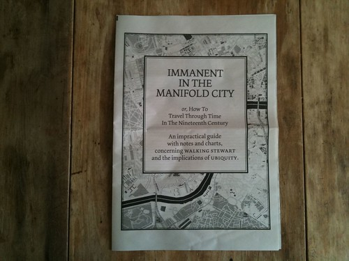 Immanent in the Manifold City