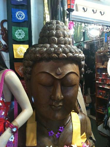 My big Buddha