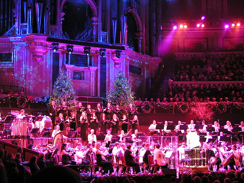 RAH White Christmas Concert 1209 006