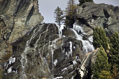 Frozen Falls #3