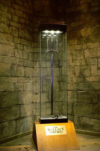 william wallace sword. William Wallace#39;s Sword