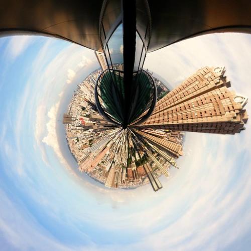 City View Planet