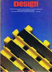 365_may-79_Design_Magazine (Designer Birthdays) Tags: design graphicdesign 1979 industrialdesign designmagazine designerbirthdays