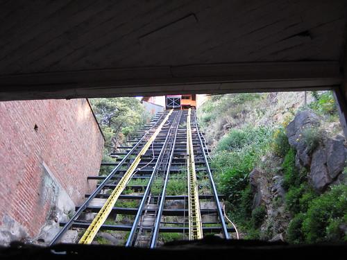 cerro y funicular
