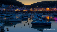 St Aubin at Night (aMemoryCaptured) Tags: jersey desktop summer flikr events dropbox other places holiday uk