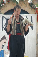 ND133 131 (A J Stevens) Tags: renfaire juggler fireeater broon