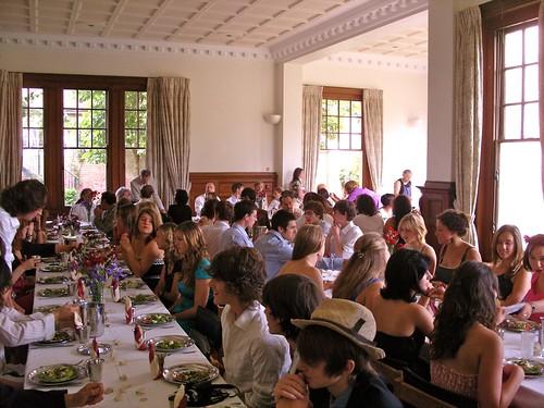 Summer Dinner Dance 2009 (141/365)