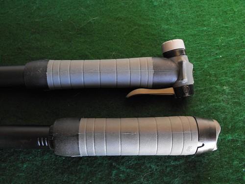 ZEFAL   HPX ASV    frame pump