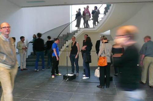 Kunstverein Gemeinsam in die Zukunft. Juli 2009