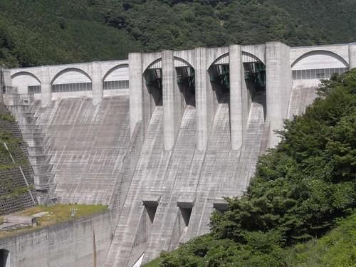 大滝ダム・学べる建設ステーション-07