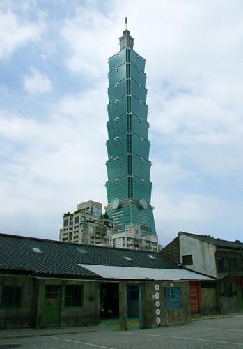 Taipei Photowalk: How it starts...