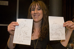_D307113 (Adshel - Out of Home Media) Tags: sydney award sydneytheatrecompany adshel creativechallenge