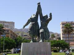 Picasso tribute