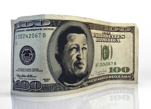 外貨獲得を目指しつつも、ドル脱却を図る反米国家の今