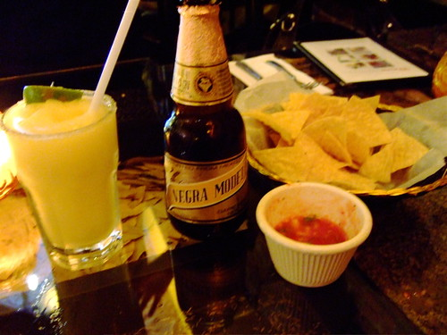Midtown Happy Hour: Ta Cocina