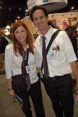 Comic Con 2009: Nerd Herd