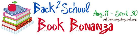 Book Bonanza Banner
